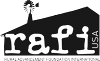 Rural Advancement Foundation International