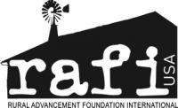 Rural Advancement Foundation International