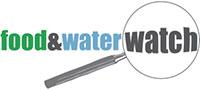 Food & Water Watch